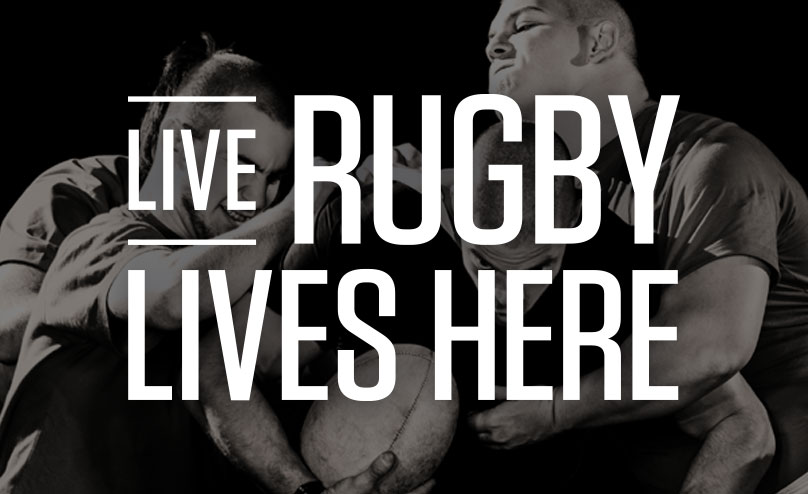 Watch Rugby at The Plough