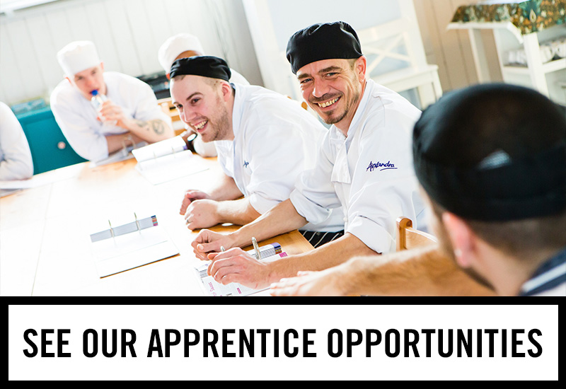 Apprenticeships at The Plough