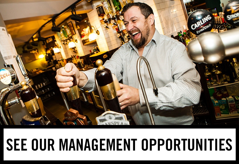 Management opportunities at The Plough